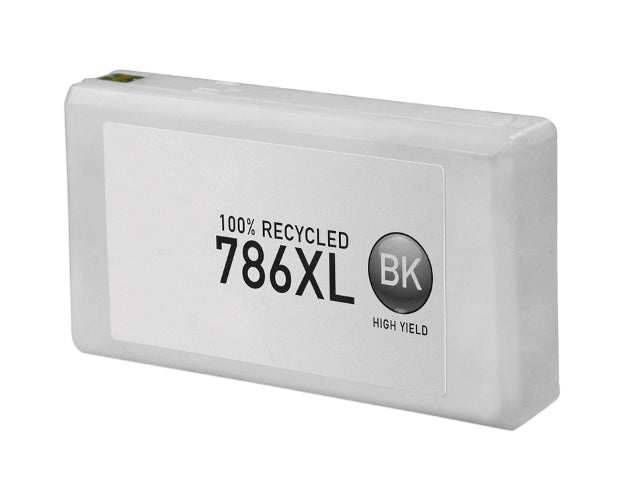 Epson T786XL120 Compatible Black Ink Cartridge High Yield