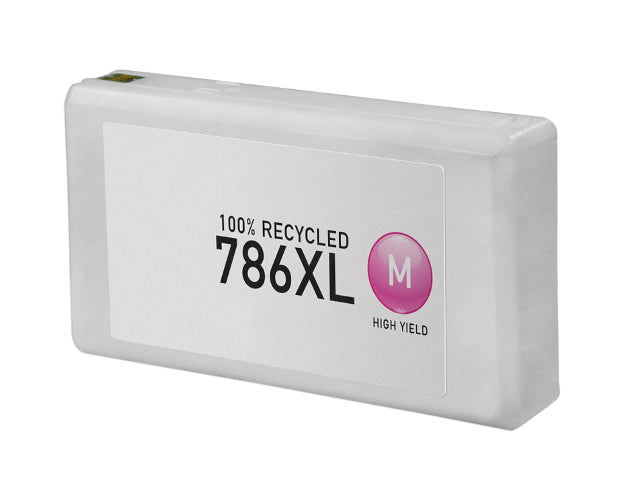 Epson T786XL320 Compatible Magenta Ink Cartridge High Yield