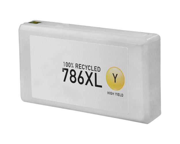 Epson T786XL420 Compatible Yellow Ink Cartridge High Yield