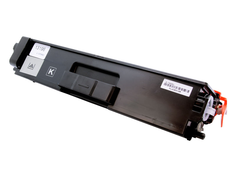 Brother TN-336BK New Compatible  Black Toner Cartridge - High Capacity (High Yield Version of TN-331)