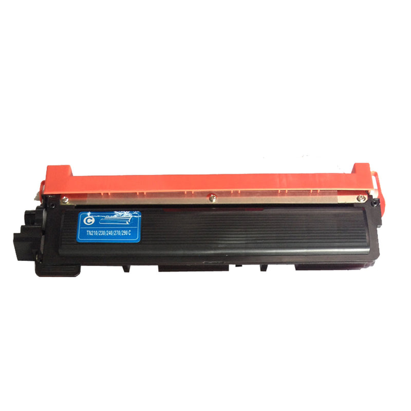 Brother TN-210 C New Compatible  Cyan Toner Cartridge