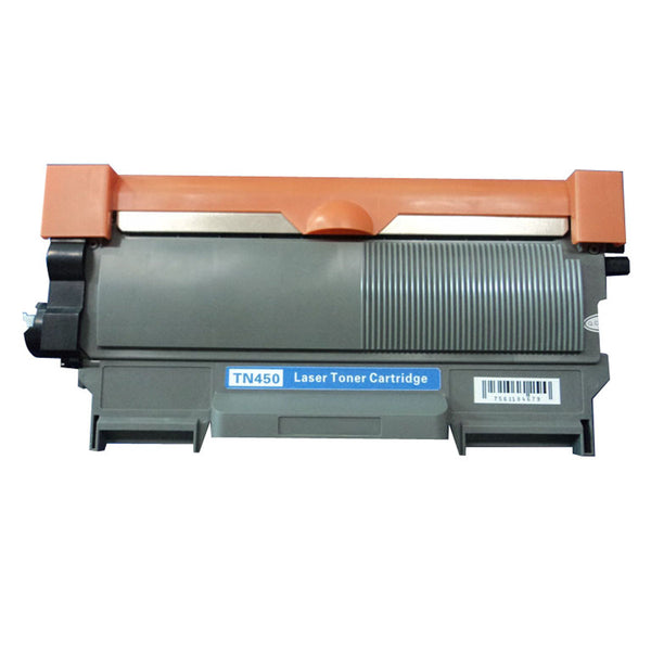 Brother TN 450 New Compatible Black  Toner Cartridge - (High Capacity Version of TN 420)