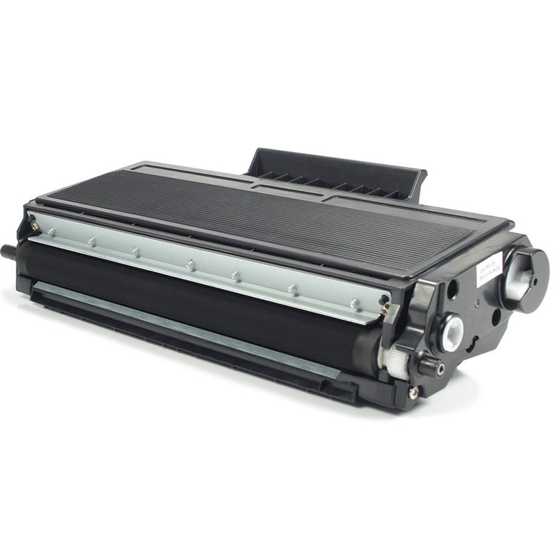 Brother TN-650 New Compatible Black  Toner Cartridge - High Capacity (High Yield version of TN-620)