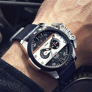 Men's Diesel DZ4361 Watch