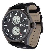 Load image into Gallery viewer, Men's Hugo Boss 1513086 Aeroliner Watch