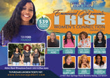 I Rise Women's Connection (April 18, 2020)