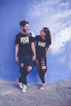 Made for Each Other Couple's T-Shirt