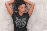 Daughter of the King Rhinestone T-shirt