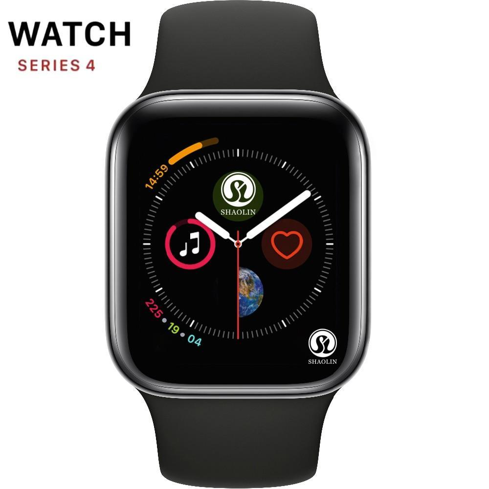 Smartwatch Series 4 Bluetooth for IOS Apple iPhone Android Samsung HUAWEI