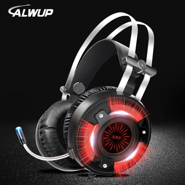 A6 Gaming Headphones