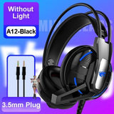 PS4 Gaming Headphone Earphone 7.1 Channel Stereo Headset Noise Cancelling with Microphone for New Xbox One/Laptop/PC Tablet Game