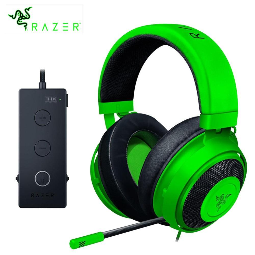 Razer Kraken Tournament Edition Gaming Headpset