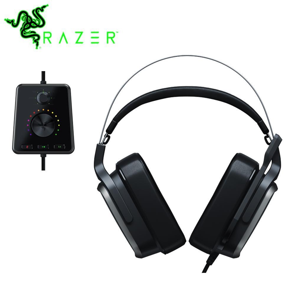 Razer Tiamat 7.1 V2 Analog Gaming Headset