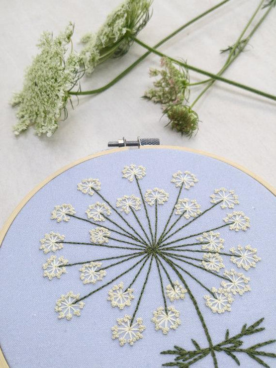 queen annes lace PDF pattern