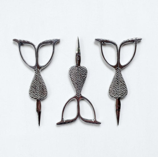mermaid scissors