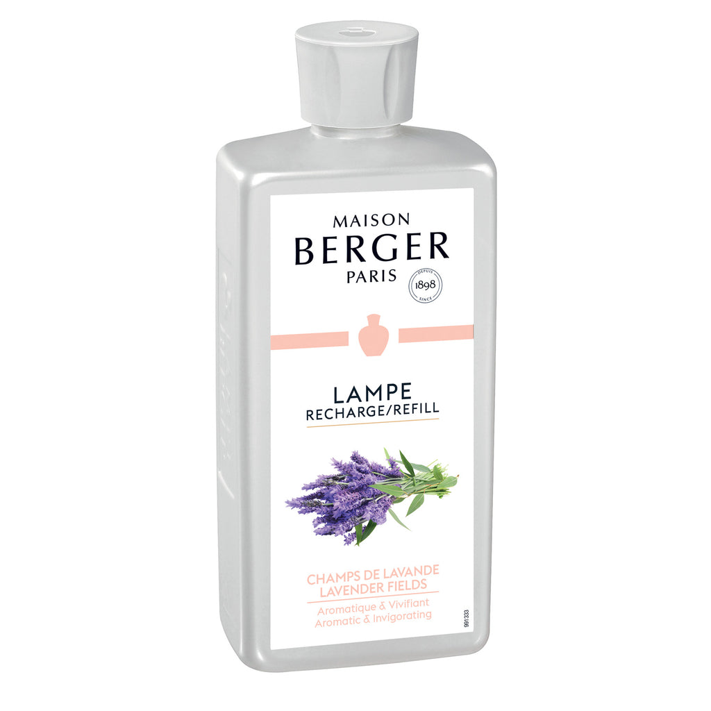 Lavender Fields Lamp Refill 500ml