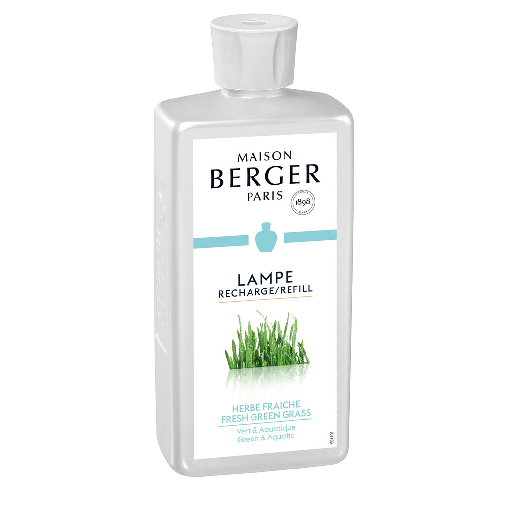 Fresh Green Grass Lamp Refill 500ml