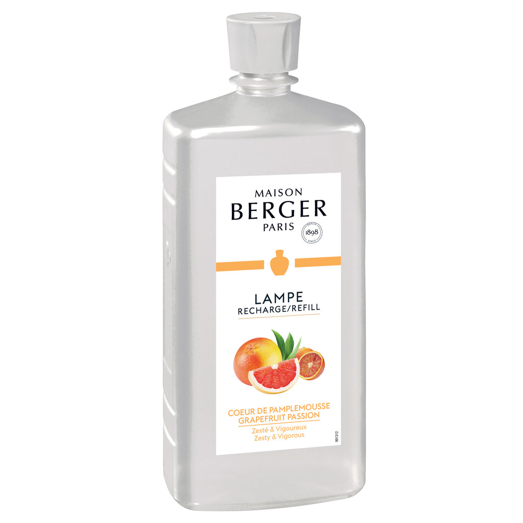 Grapefruit Passion Lampe Berger Refill 1 litre