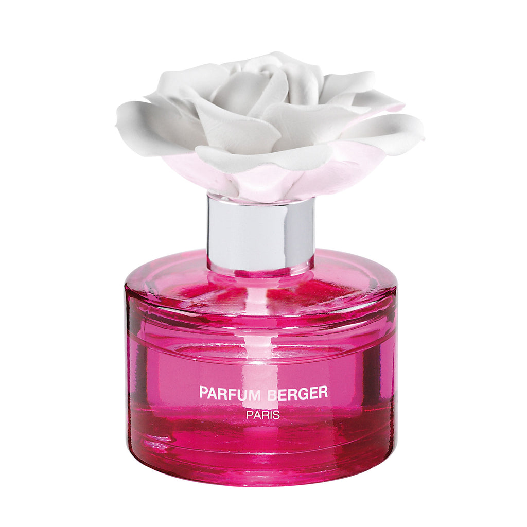 Mini Bouquet Parfumé Rose Cham