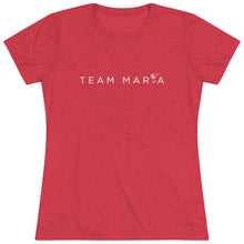 Load image into Gallery viewer, Team Maria Wish Womens T-Shirt
