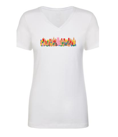 Sensorial City Women's T-Shirt