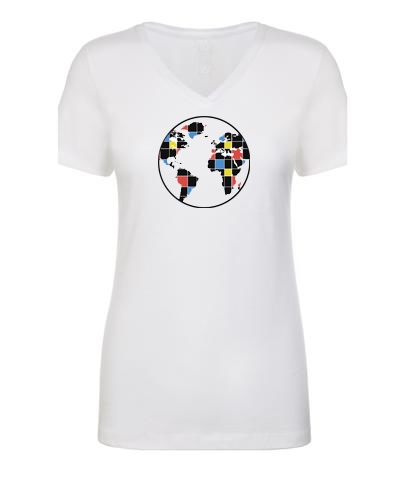 Trinomial World Women's T-Shirt