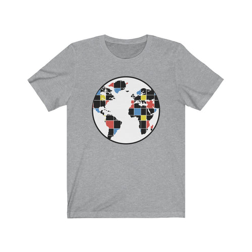 Trinomial World Unisex T-Shirt