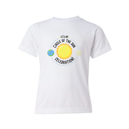 Circle of the Sun Youth T-Shirt