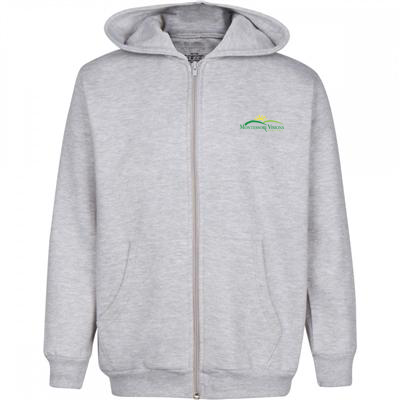 MVA P.E. Uniform Hooded Sweatshirt