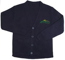 Load image into Gallery viewer, MVA Embroidered Cardigan
