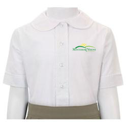 MVA Embroidered Blouse