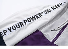 "Load image into Gallery viewer, 88Glizzy ""Power"" Hoodie OuterWear"