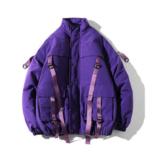 "Load image into Gallery viewer, 88Glizzy ""Jumper"" Winter Jacket"