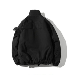 "88Glizzy ""Jumper"" Winter Jacket"