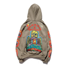 "Load image into Gallery viewer, 88Glizzy ""Skull 2"" Hoodie"