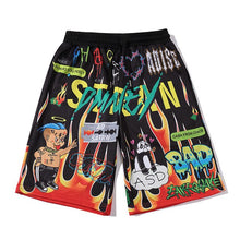 "Load image into Gallery viewer, 88Glizzy ""Bad"" Shorts"