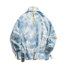"Load image into Gallery viewer, 88Glizzy ""Sky"" Hoodie"