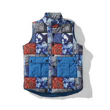 "Load image into Gallery viewer, 88Glizzy ""Cholo"" Thick Parkas Vest"