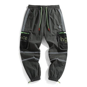 "88Glizzy ""High"" Pants"