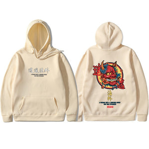 "88Glizzy ""Japanese"" Hoodie"