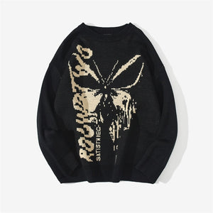 "88Glizzy ""Butterfly""  Pullover"
