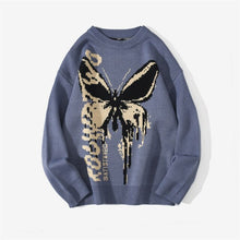 "Load image into Gallery viewer, 88Glizzy ""Butterfly""  Pullover"
