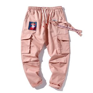 "88Glizzy ""Rose"" Pants"