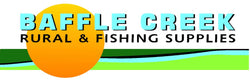 Baffle Creek Rural & Fishing Supplies