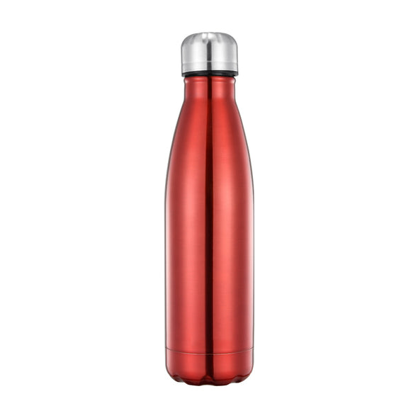 Vert Aurora Water Bottle - Red
