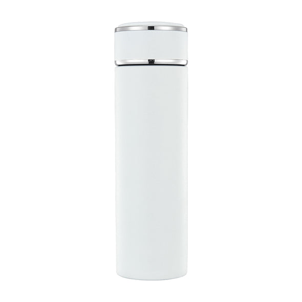 Vert Arctic Water Bottle - White