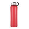 Vert Cumulus Water Bottle - Red