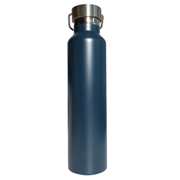Vert Cirrus Water Bottle - Blue