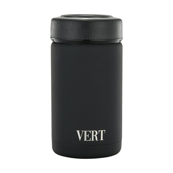 Vert Argon Lunch Jars - Black