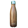 Vert Aurora Water Bottle - Wood
